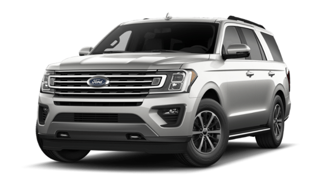 New 2020 Ford Expedition XLT SUV in Fredonia, NY